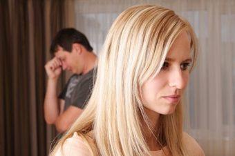О неверных женах