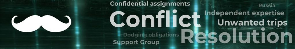 Confidential assignments